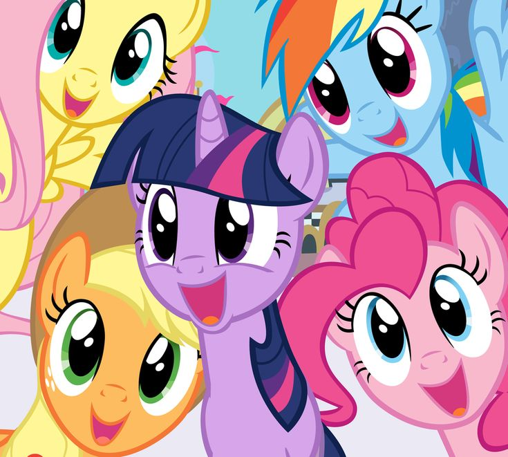 MLP Pictures - My Little Pony Friendship is Magic Photo (30529220 ...