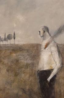 Pablo Auladell - O único que queda e o amor by Agustin Fernandez Paz