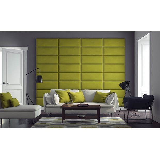 Best 25+ Upholstered Wall Panels Ideas On Pinterest