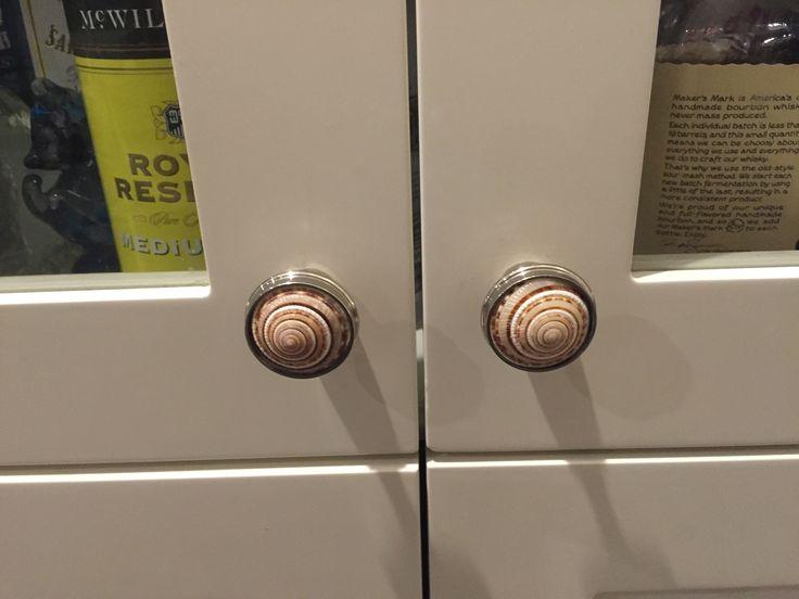 New handles