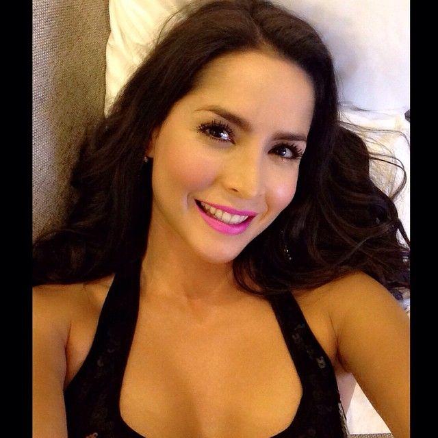 Carmen Villalobos Photos Porn 113