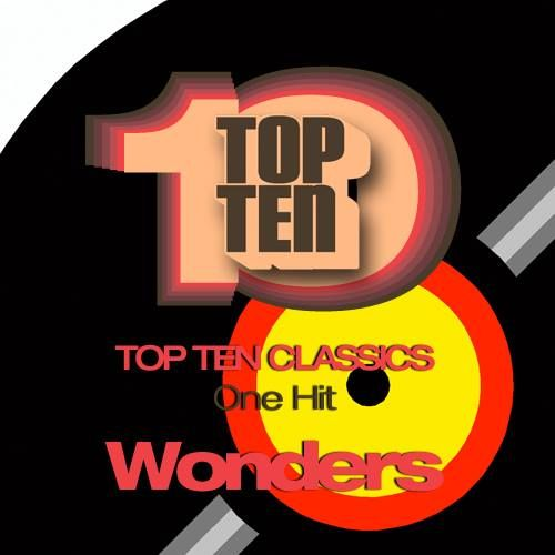 Top Ten One Hit Wonders1. Carl Douglas - Kung Fu Fighting2. Tony Basil - Oh Micky3. Right Said Fred - I'm Too Sexy4. Baha Men - Who Let The Dogs Out5. Devo - Whip it6. Lips Inc - Funky Town7. Lou Bega - Mambo No 58. Eagle Eye Cherry - Save Tonight9. Wild Cherry - Play That Funky Music10. Thomas Dolby - she blinded me with science