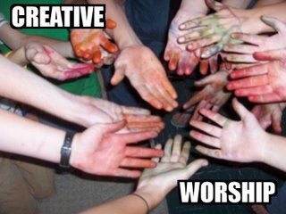 RETHINKING YOUTH MINISTRY: CREATIVE PRAYER CENTERS FOR YOUTH MINISTRY