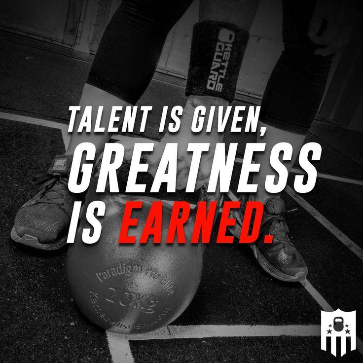 Kettlebell Training Motivation - Kettlebells USA® Academy