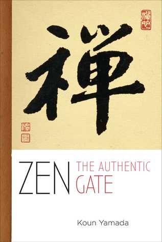 """Zen by Yamada Koun; Very clear and interesting, not so many new information anyway but the old ones are delivered in such an easy way that makes the whole book worth reading.  Molto chiaro ed interessante, per quanto non ci siano poi informazioni """"nuove"""", gli argomenti che hanno a che fare con lo Zen sono spiegati in modo cosí chiaro che rendono il libro degno di essere letto.  THANKS TO NETGALLEY AND WISDOM PUBLICATIONS FOR THE PREVIEW!"""