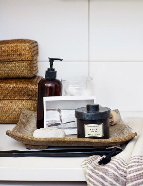 bathroom details. #decor #inspo #bath #spa