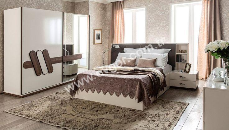 Nevosa Modern Yatak Odası