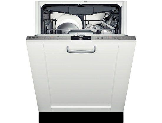 Bosh - Dishwashers - 800 Series SHV68TL3UC