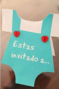 Ahorra dinero y hazlo tu misma: ideas para Baby Showers | Blog de BabyCenter @carolinallinas