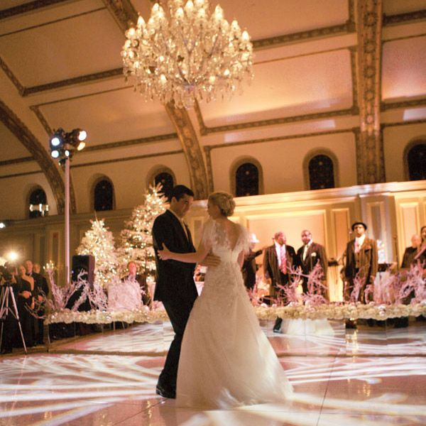 The Hottest New Wedding Trends For 2014