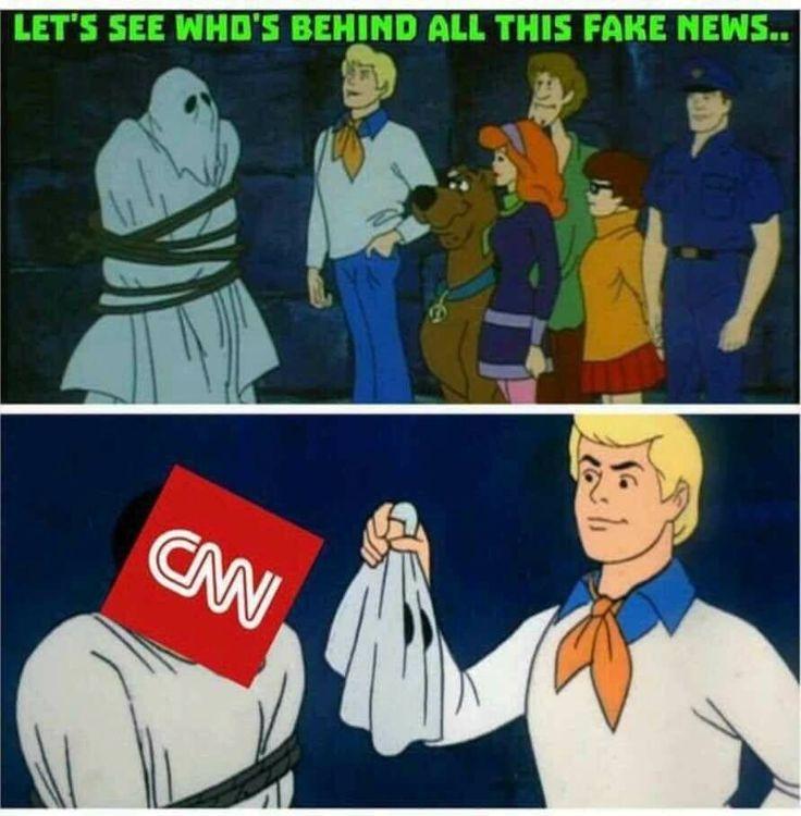 CNN = faux news