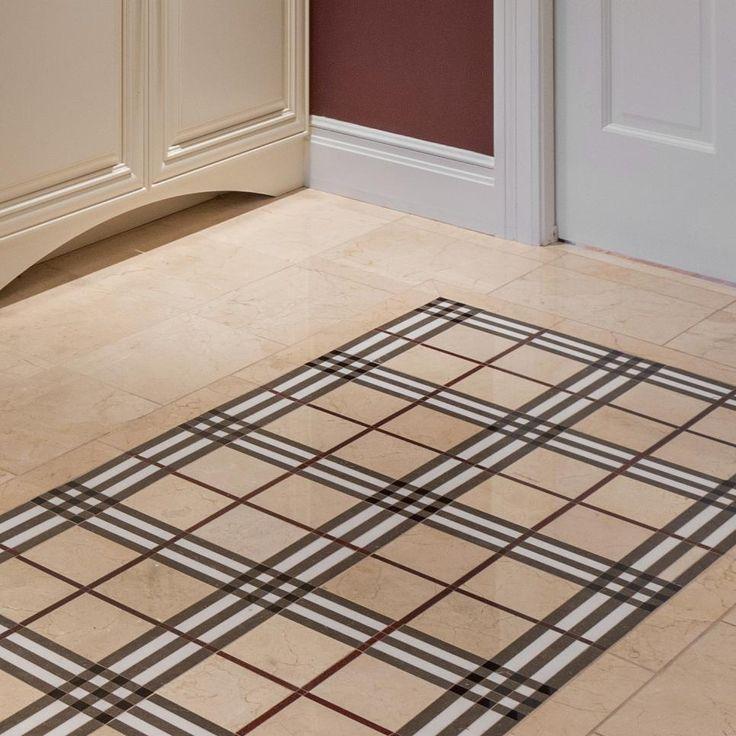 Tile Rug Ideas for Your Home HGTV Tile rug, Tiles