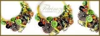 Felvinczy Zita jewelry
