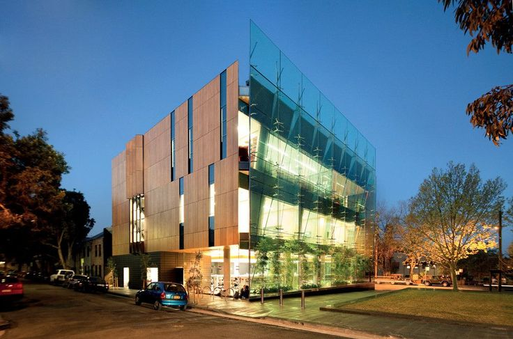 Gallery of Surry Hills Library and Community Centre / FJMT - 4