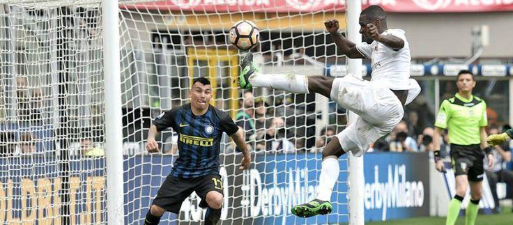 HIGHLIGHTS: Inter 2-2 Milan