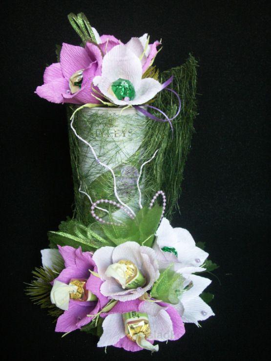 Gallery.ru / Фото #107 - Вот такие конфетки-цветочки... - SladkO
