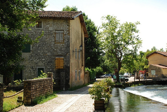 Gorgazzo, Friuli Venezia Giulia, Italy