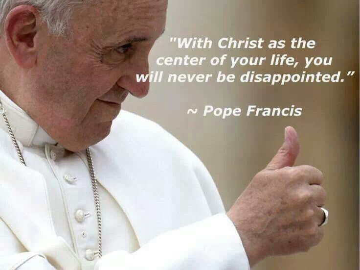 Family Quotes Pope Francis. QuotesGram
