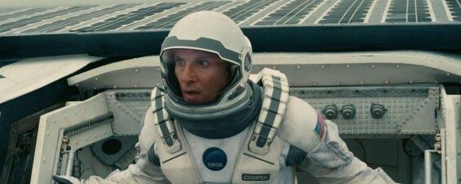Interstellar fait un démarrage en fusé dans les salles parisiennes ce 5 novembre 2014.