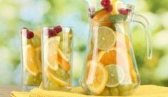 Fat flush drink
