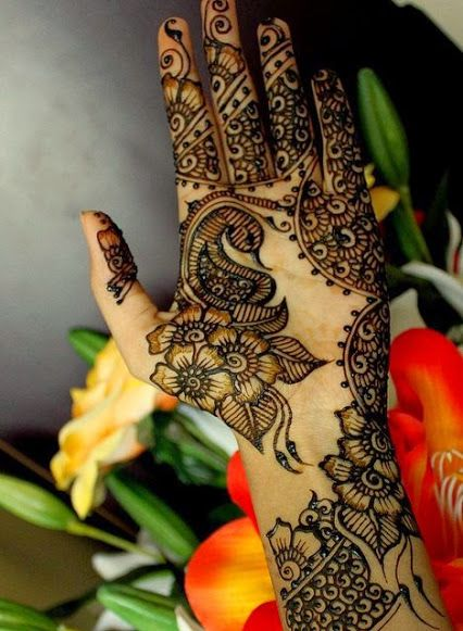 Friends Arabic, Pakistani, Indian Mehndi Desing See Design Collection.