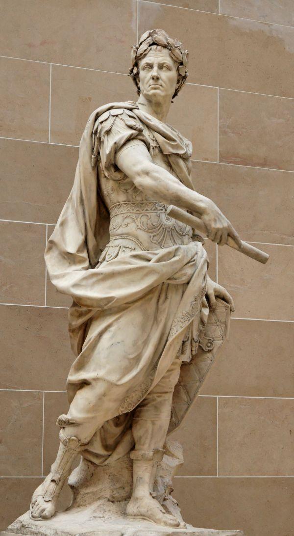 El mayor general que ha dado la historia de Roma forjó su carrera política en Hispania: Julio César