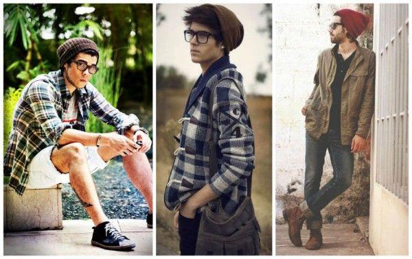 Каталог одежды для юношей и мужчин