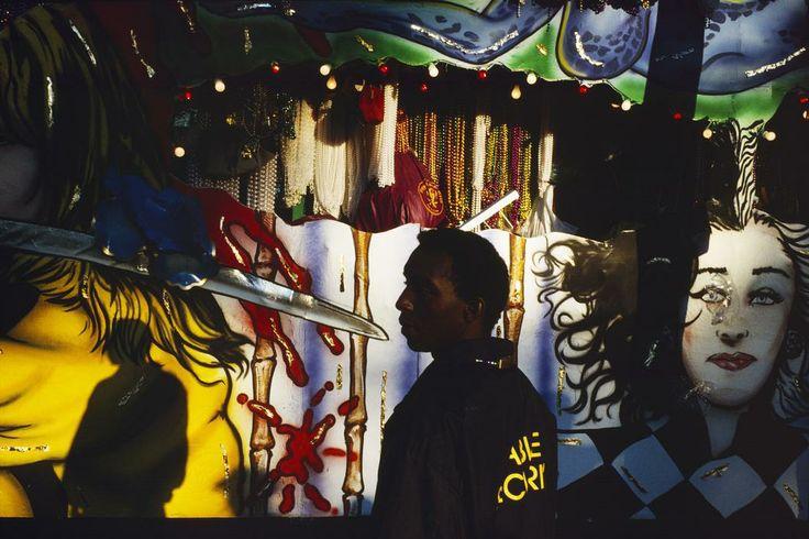 """USA. Florida. 2003 """"American Color 2"""". Constantine Manos"""