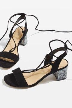 DAISY Mid Sandals