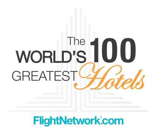 Flight Network Reveals the 100 Greatest Hotels in the World, Showcasing Unforgettable Luxury Accommodations in Over 30 Countries