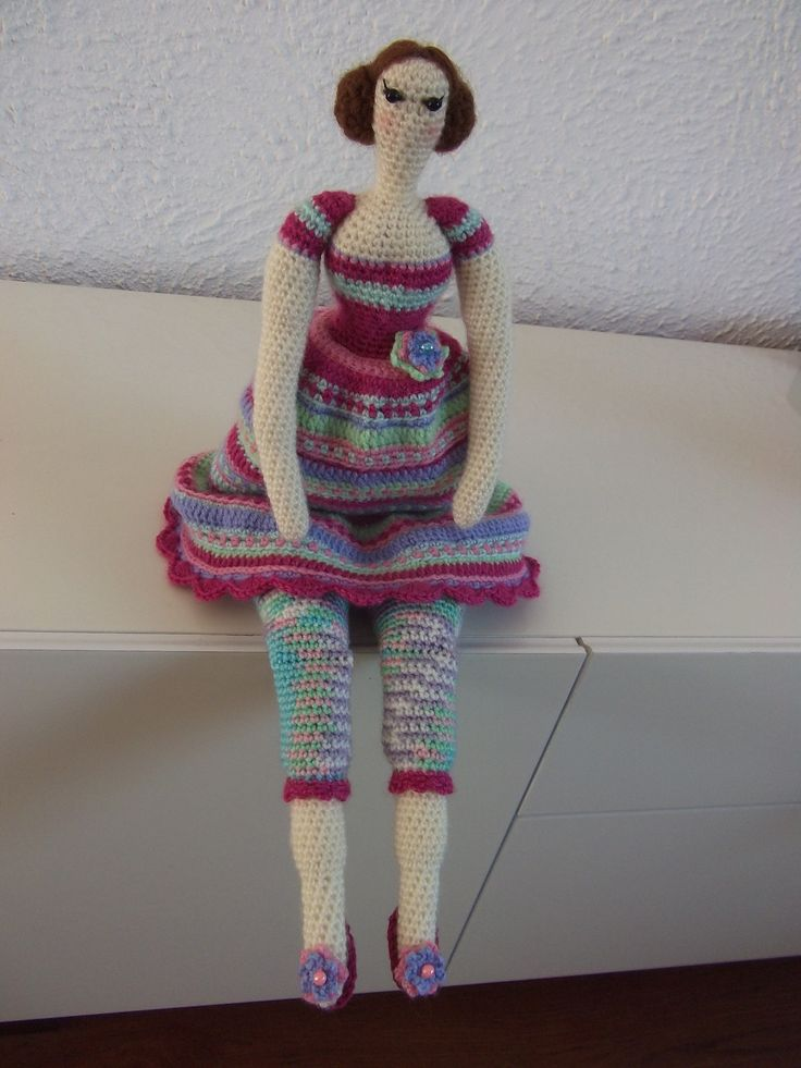 The 216 best images about ? Crochet Knit Tilda Dolls ? on ...