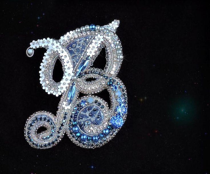 43++ Letter b necklace pandora ideas