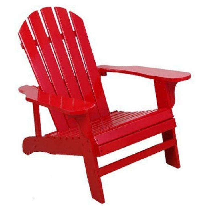 muskoka chair cedar uk. classic adirondack chair in oak hand made, Gartenarbeit ideen