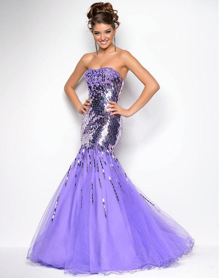 Mejores 47 imágenes de Dresses en Pinterest | Vestidos de noche ...