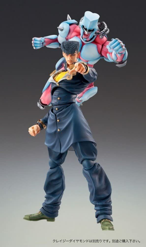 Hot Josuke Higashikata Crazy Diamond Action Figure In 2020 Jojo S Bizarre Adventure Jojo Bizarre Jojo Bizzare Adventure While waiting for your participations, i would share the cosplayers which i know, am and admire, in hope that this page will please you! hot josuke higashikata crazy diamond