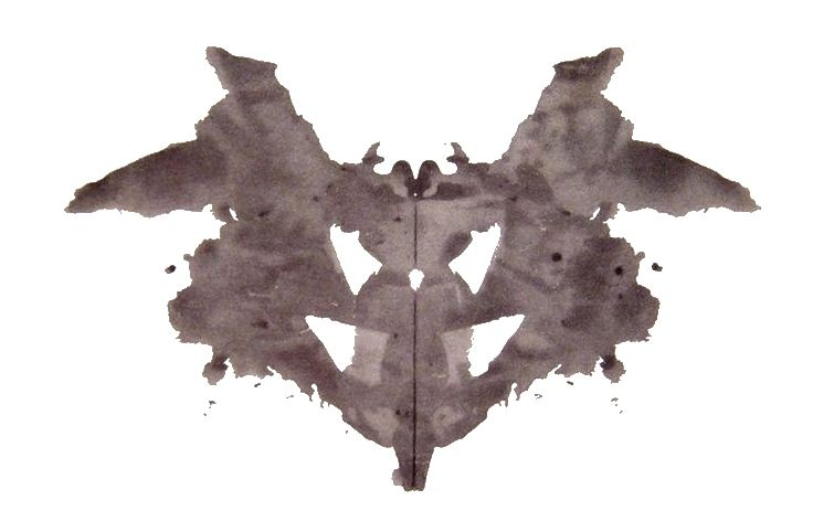 The Rorschach Inkblot Method – Science or Pseudoscience? :: Dr. Caleb Lack