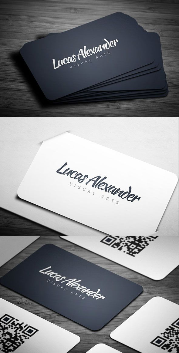 20 Awesome Business Card Templates For Small Businesses Graphic Design Business Card Business Card Inspiration Business Cards Creative
