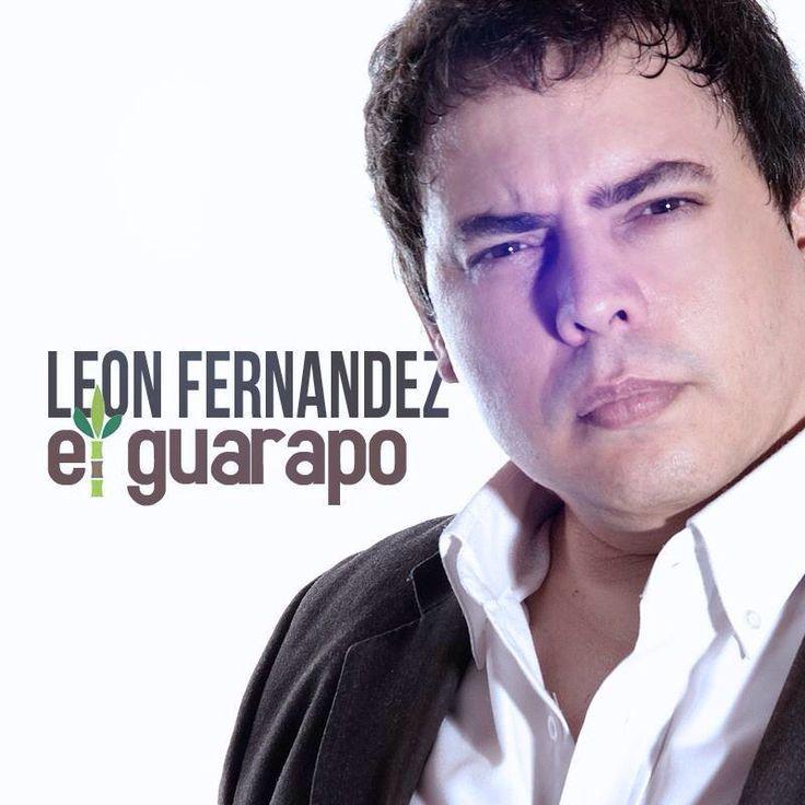 """""""El Guarapo"""" tercer single del EP """"Uka Shaka"""" de León Fernández. Disponibles en las principales plataformas digitales."""