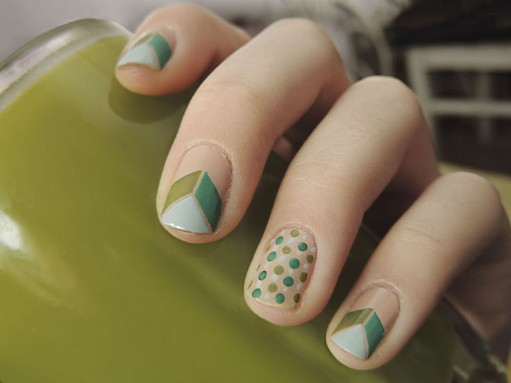 Nailicious. #nail #nails #nailart