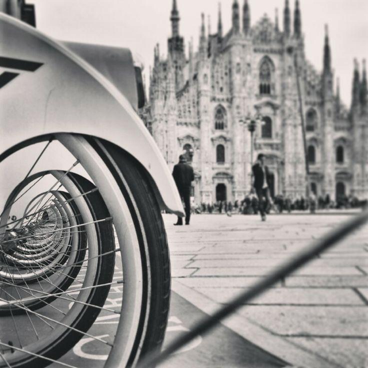 Punti di vista. Milano