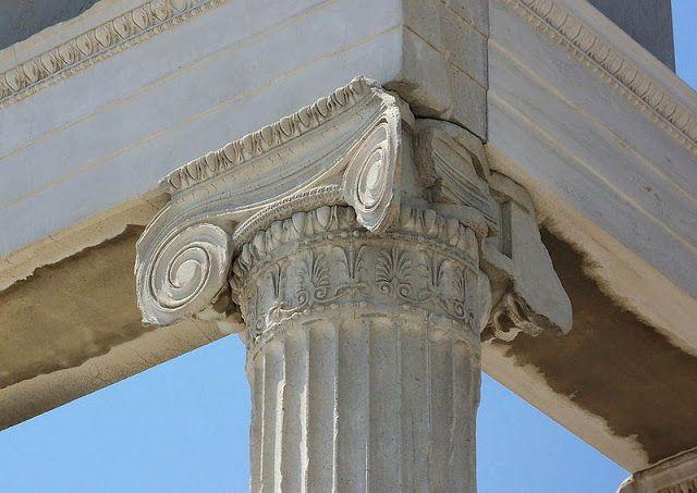 AG Arquitetura: História da Arquitetura