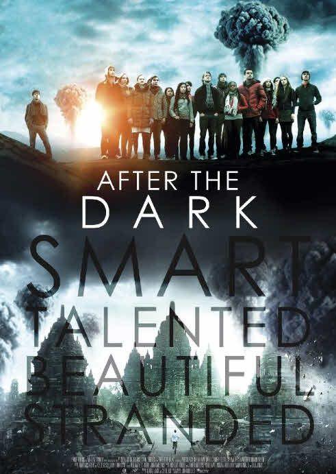 مشاهدة فيلم After the Dark 2013 مترجم