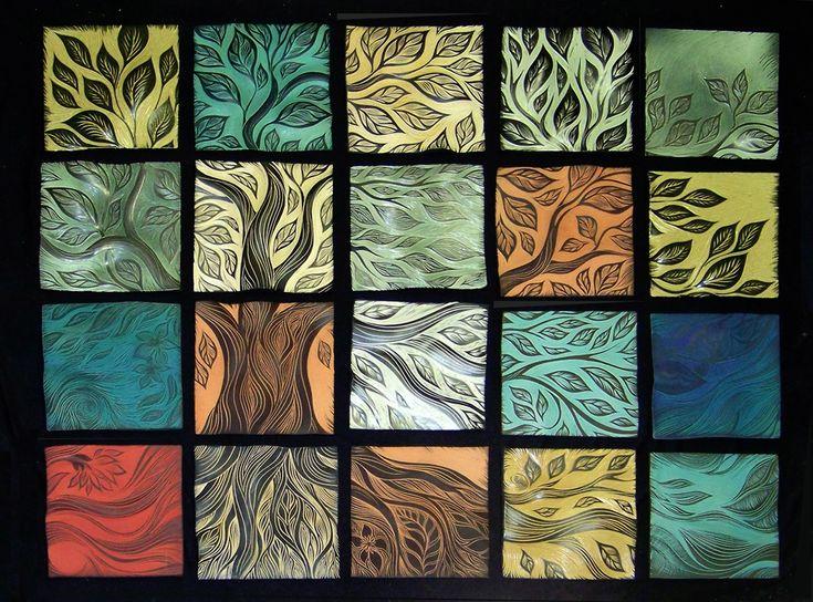 52 Best Natalie Blake Pottery Wall Art Images On Pinterest