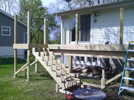 Best Staircase Examples From Punch List Images On