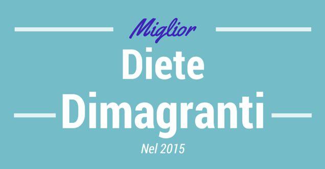 Tutti i trucchi per trovare la dieta dimagrante che fa al caso vostro. Quali sono le caratteristiche delle diet dimagranti efficaci? Scopritele in questo articolo.