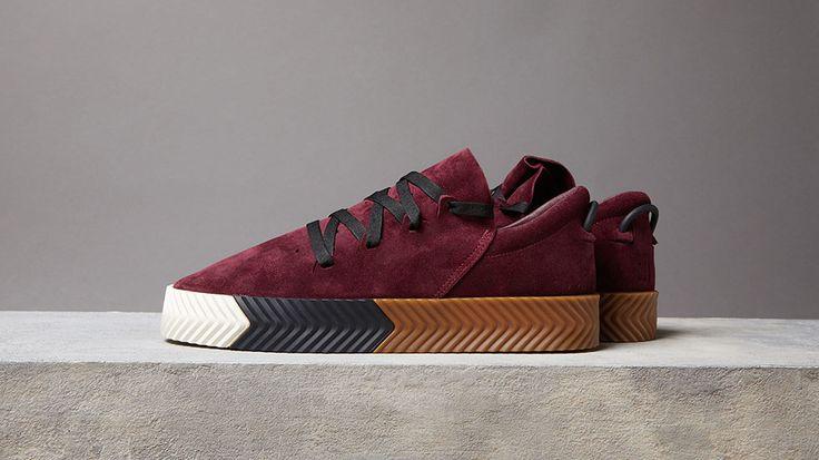 Alexander Wang x adidas AW Skate: Two More Colorways for April 2017 - EU Kicks: Sneaker Magazine