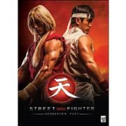 Street Fighter: Assassin's Fist (Blu-ray + DVD)