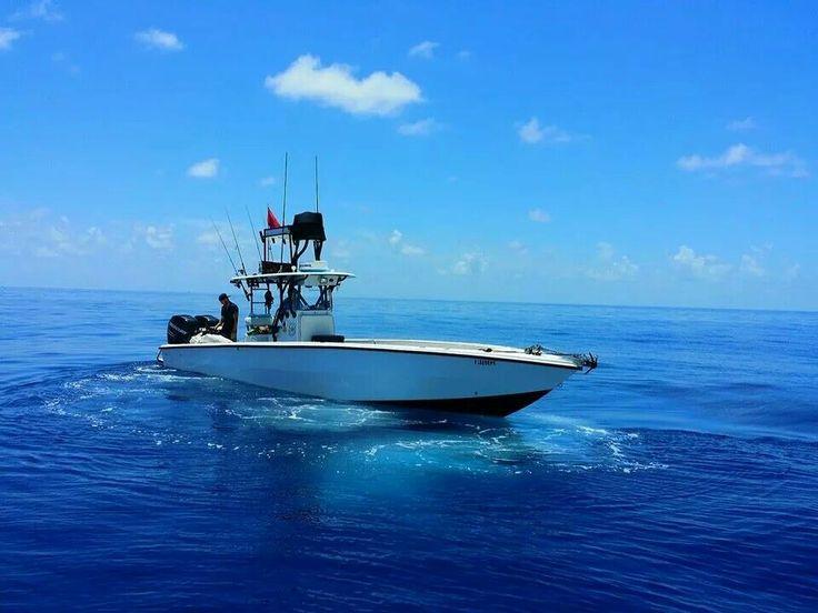 Saltwater fishing,  Key West Florida