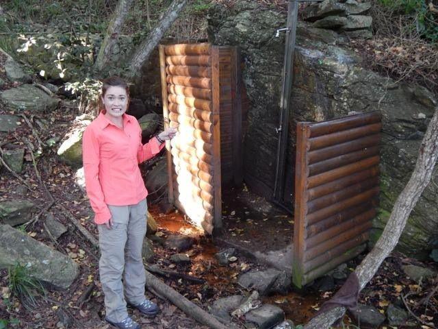 Tsitsikama nature reserve - Otter Hiking Trail