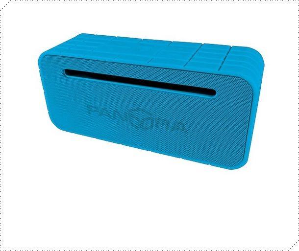 Salah satu speaker wireless yang kini banyak beredar di pasaran adalah Sonic Gear Pandora Mini. Mari kita berkenalan dengan piranti yang satu ini